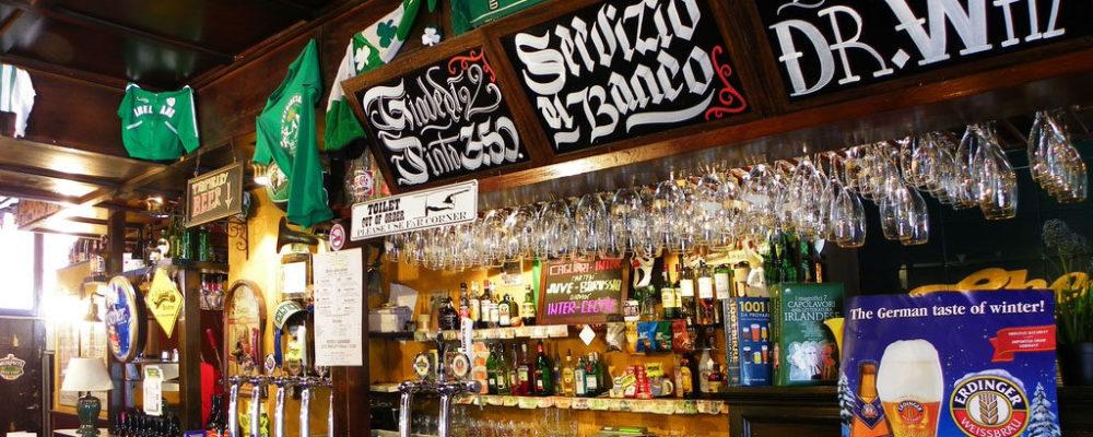 Cheers Irish Pub Milano Zona 3