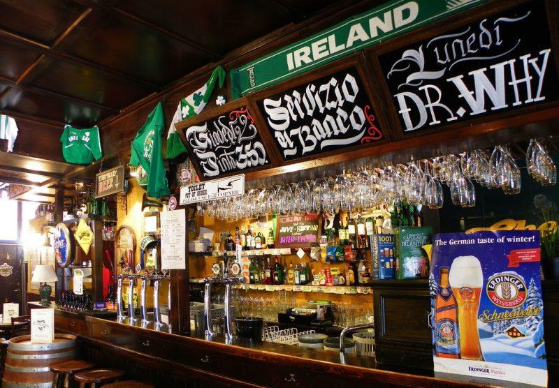 Cheers Pub Milano Zona 3 Migliori Irish Pub di Milano