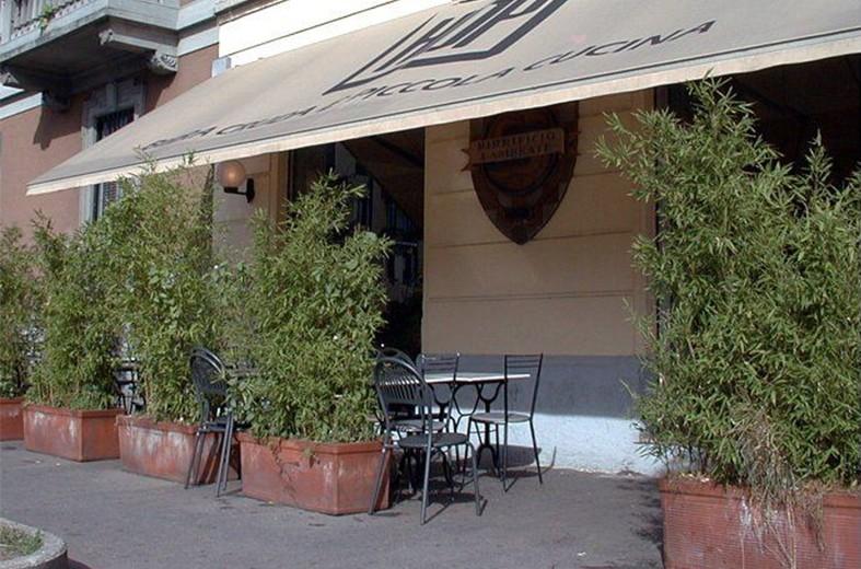 Hop Pub Milano Zona 4