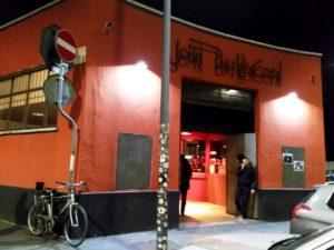 John Barleycorn Pub Milano Zona 2