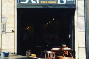 La Buttiga Beer Room Milano Zona 8