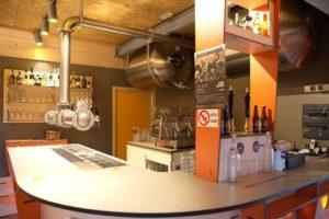 La Ribalta Birrificio Milano Zona 9