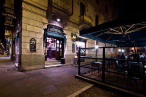 Matricola Pub Milano Zona 3