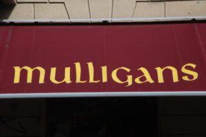 Mulligans Pub Milano Zona 8