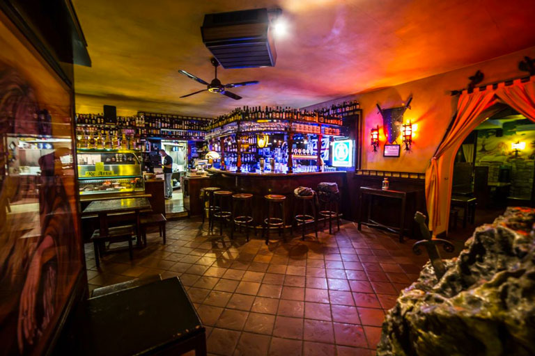 Re Artù Pub Milano Zona 4