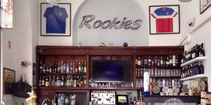 Rookies Pub Milano Zona 6