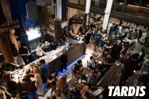 Tardis Pub Milano Zona 9 Niguarda