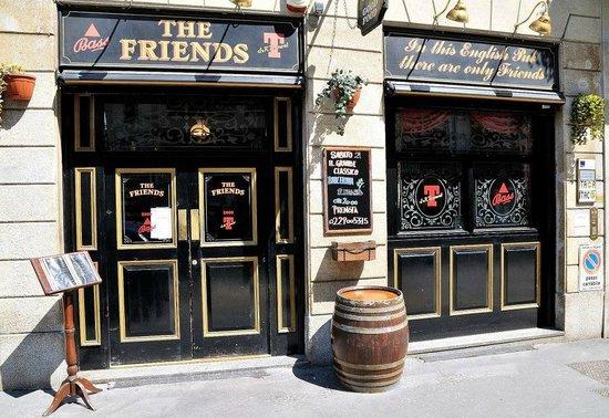 The Friends Pub Milano Zona 1