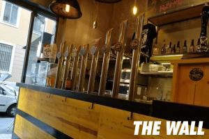 The Wall Pub Milano Zona 9 Isola