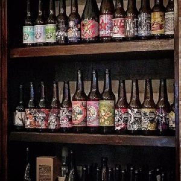 Beer Shop 27 Zona 9