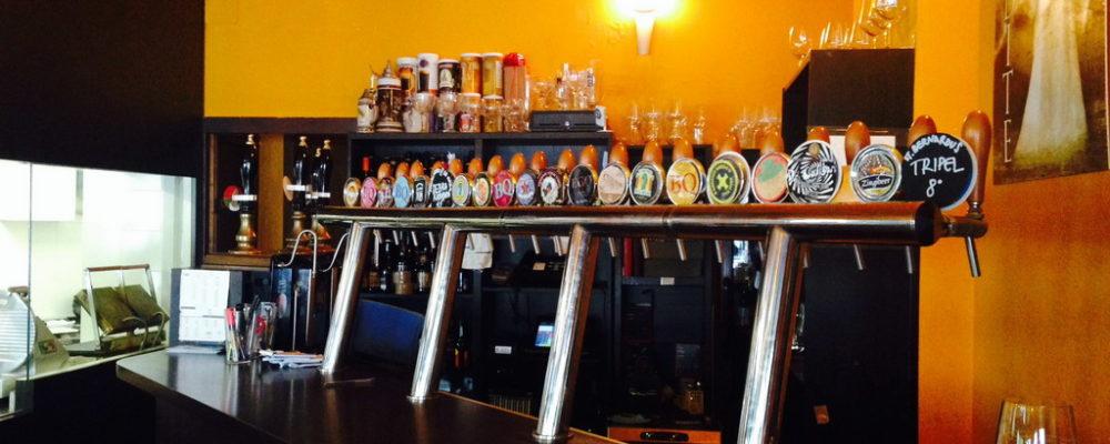 BQ Beer Quality Losanna Milano Zona 8 Cenisio