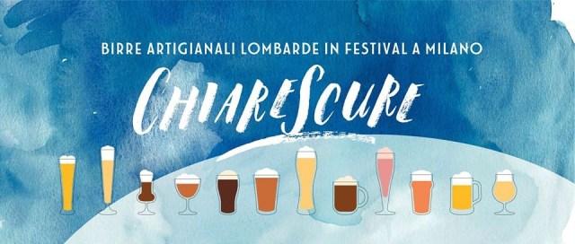 Chiarescure Festival 2017 Milano