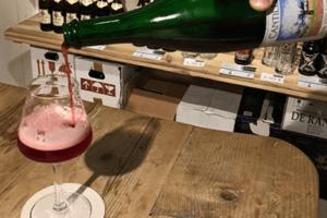 Barley Park Craft Beers & Ales Milano Zona 8