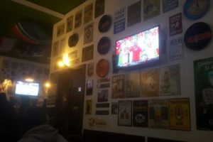 Offside Sports Pub Milano Zona 8