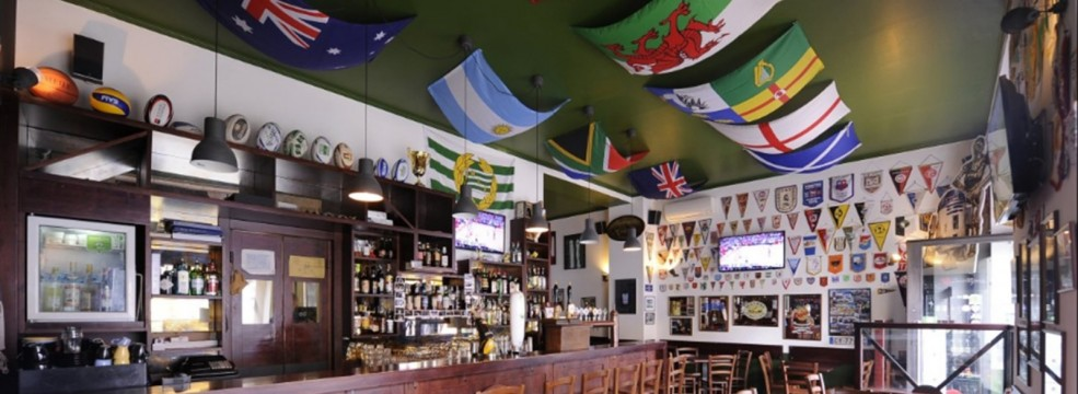 Offside Sports Pub Milano Zona 8