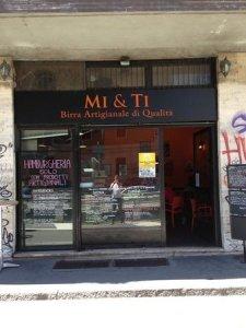 Mi&Ti Craft Beer Pub Milano Zona 6