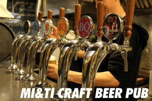 Mi&Ti Craft Beer Pub Milano Zona 6