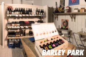 Barley Park Craft Beers & Ales Milano Zona 8 Cenisio
