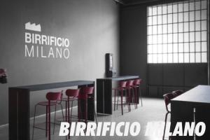 Birrificio Milano Zona 4 Forlanini