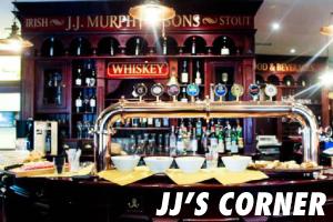JJ's Corner Milano Zona 6 Città Studi