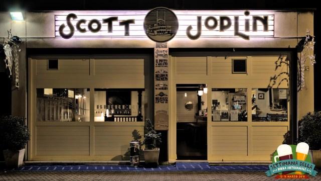 Scott Joplin Pub Milano Zona 9 Niguarda Settimana della Birra Artigianale 2018