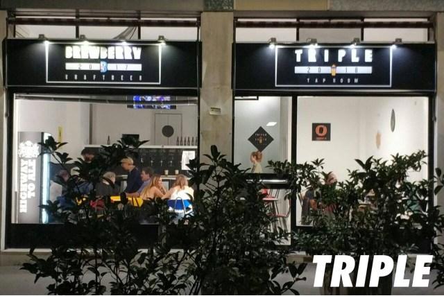 triple milano zona 8 cenisio