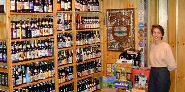 A Tutta Birra Beer Shop Milano Zona 2 Porta Venezia