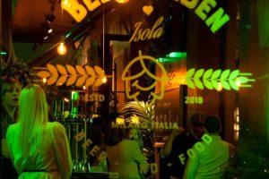 Beergarden Isola Milano Zona 9