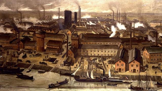 Storia della Birra: la Rivoluzione Industriale e l'Età Moderna