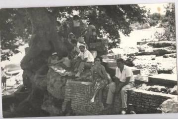 1963 Manavgat Şelalesi