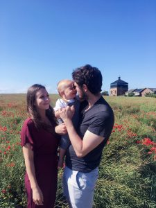 Maria and Lukas – Birth, Baby & You – Dee Bell – Lactation Consultant for Kent, Surrey & Sussex