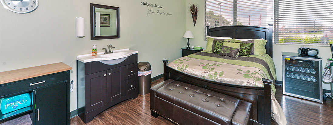 San Antonio Midwife Birth Center Stone Oak Birthing Suite