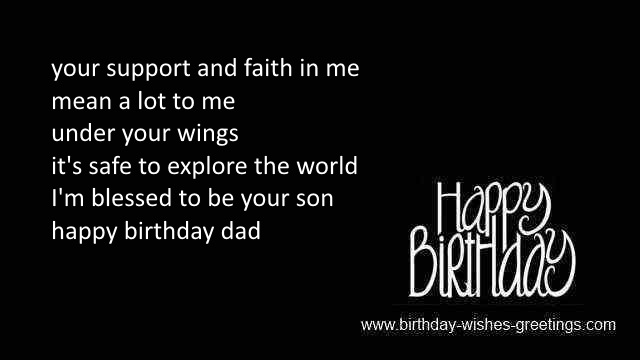 Father Birthday Sayings And Funny Dad Bday Greeting Cards