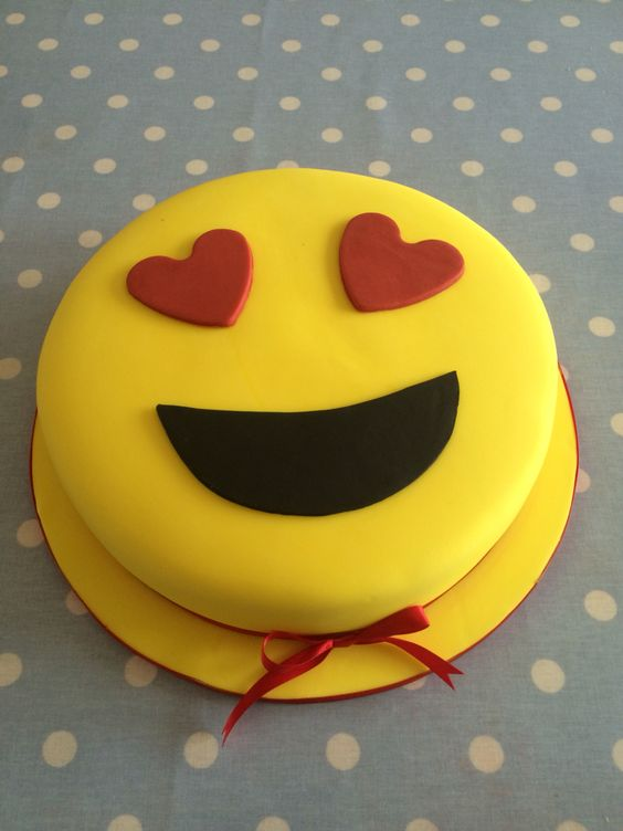 Best Of Emoji Cake Pictures Emoji Face Cake Design Ideas Latest Collection Of Happy Birthday