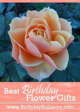 Best Birthday Flower Gifts