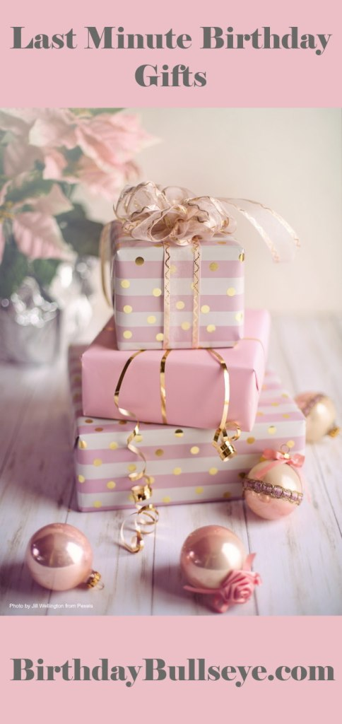 Last Minute Gifts for Her Image
