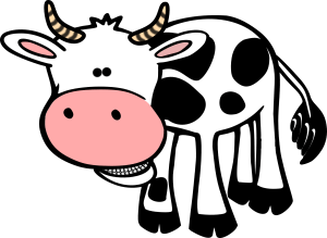 Bob the Bull My Mascot