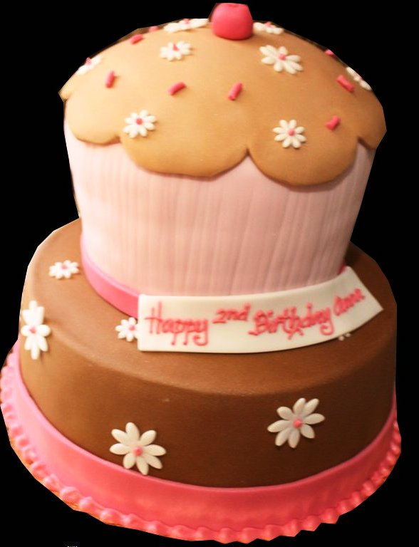 Coolest Giant Cupcake Cake Ideasbest Birthday Cakesbest Birthday Cakes