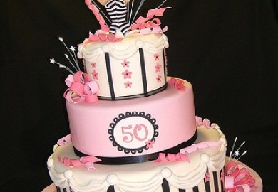Awesome 50th Birthday Party Ideas