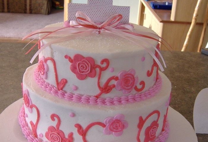 Girls Birthday Cakesbest Birthday Cakes
