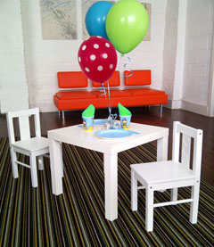 table and chair hire office houston for your kids party we have three sizes of tables you to
