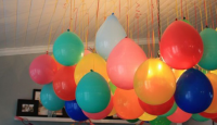 10 Amazing Things You Can Do With Party Balloons ...