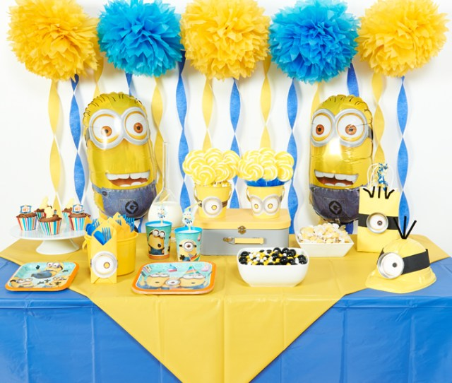 Diy_despicable Me_ Decor_ls