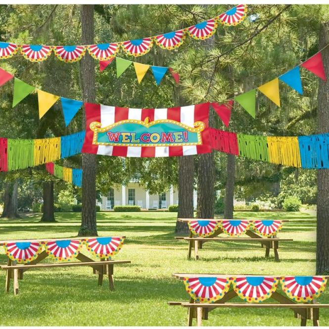 Backyard Party Decorating Ideas There Are More Outdoor
