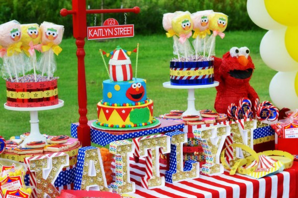 Highchair Birthday Decoration 10 1st Party Ideas For Boys Part 2 Tinyme Blog