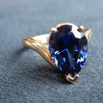 September Birthstone Meaning Sapphire