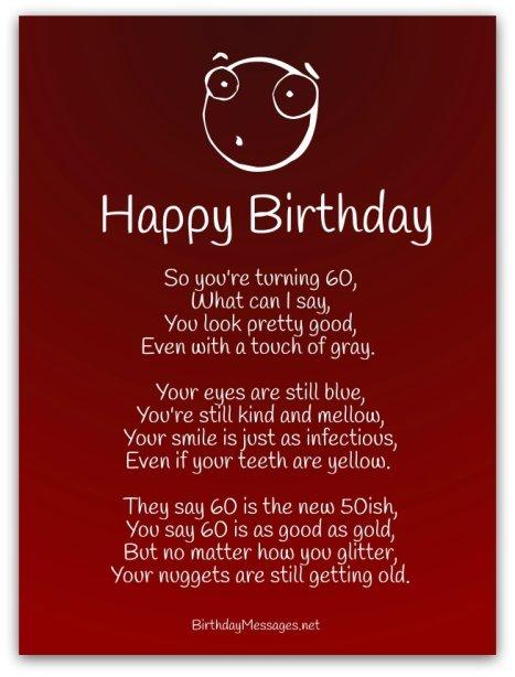 Funny Jokes 90th Birthday
