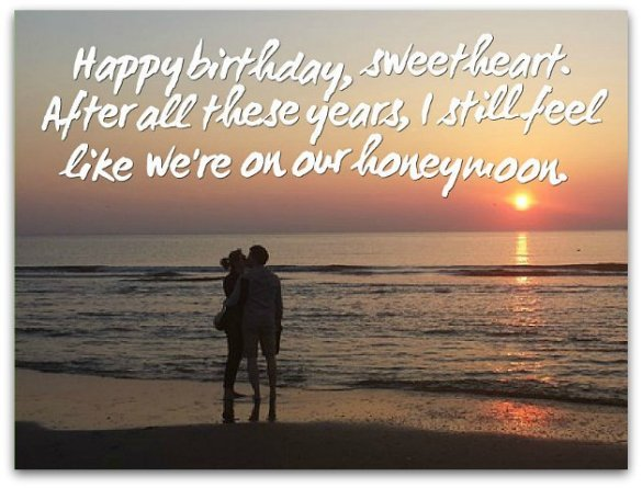 Husband Birthday Wishes Birthday Messages For Husbands