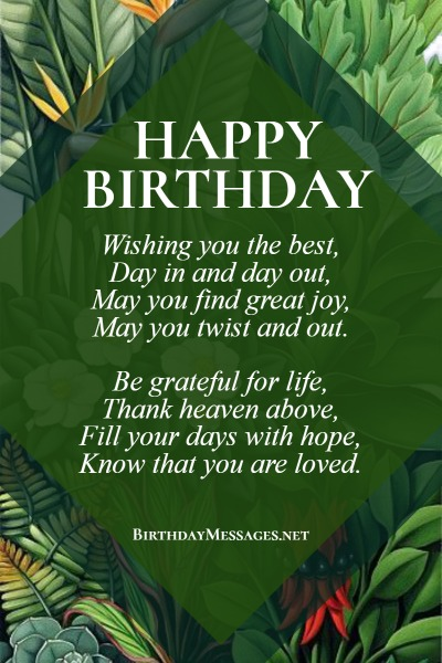 Birthday Poems Give Beautiful Poems Amp Poem ECards As Birthday Gifts