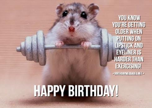 funny birthday wishes 250